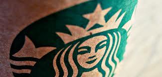 """""""Byron Bledsoe"""" """"Starbucks"""""""