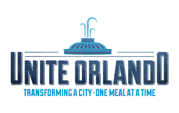 """Unite Orlando"" ""C3 Church"" ""Feeding Children Everywhere"""
