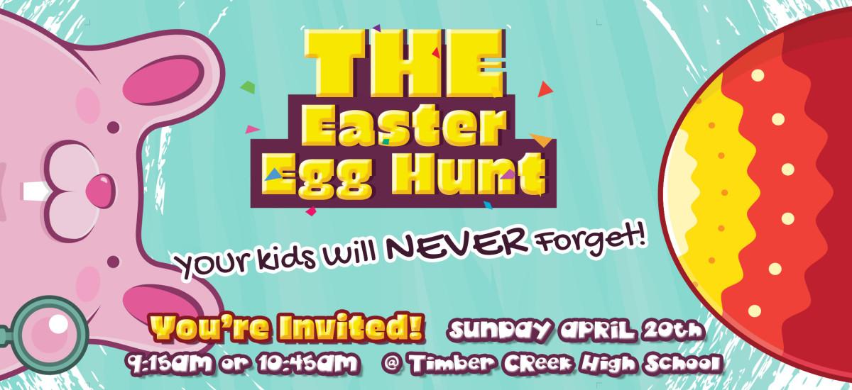 C3 Church, Free Easter Event, Orlando Churches