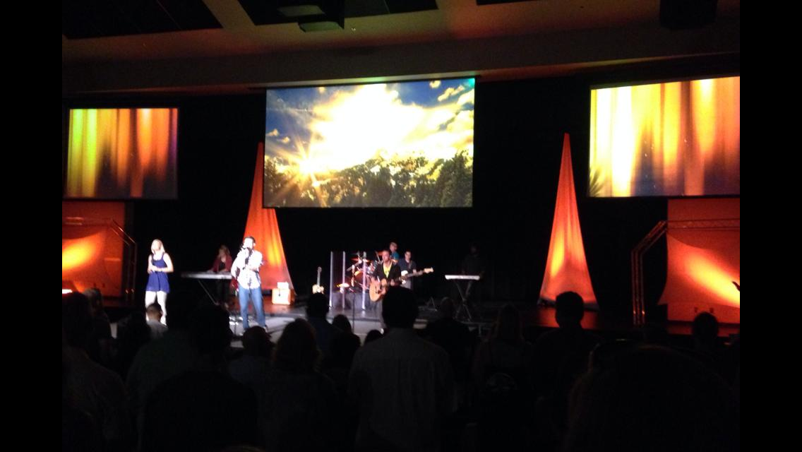C3 Church, Timber Creek High School, Avalon Park, Orlando
