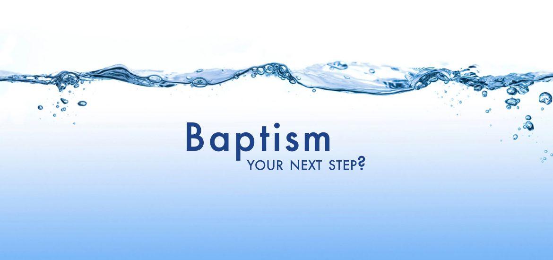 Baptism, C3 Church
