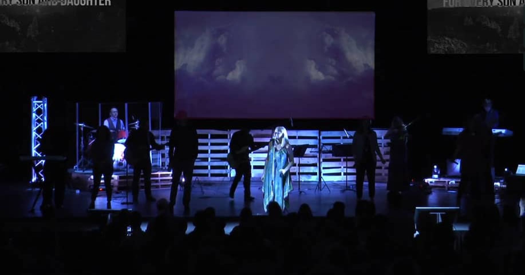 C3 Church, Easter at C3, Avalon Park, Timber Creek High School, Orlando Church