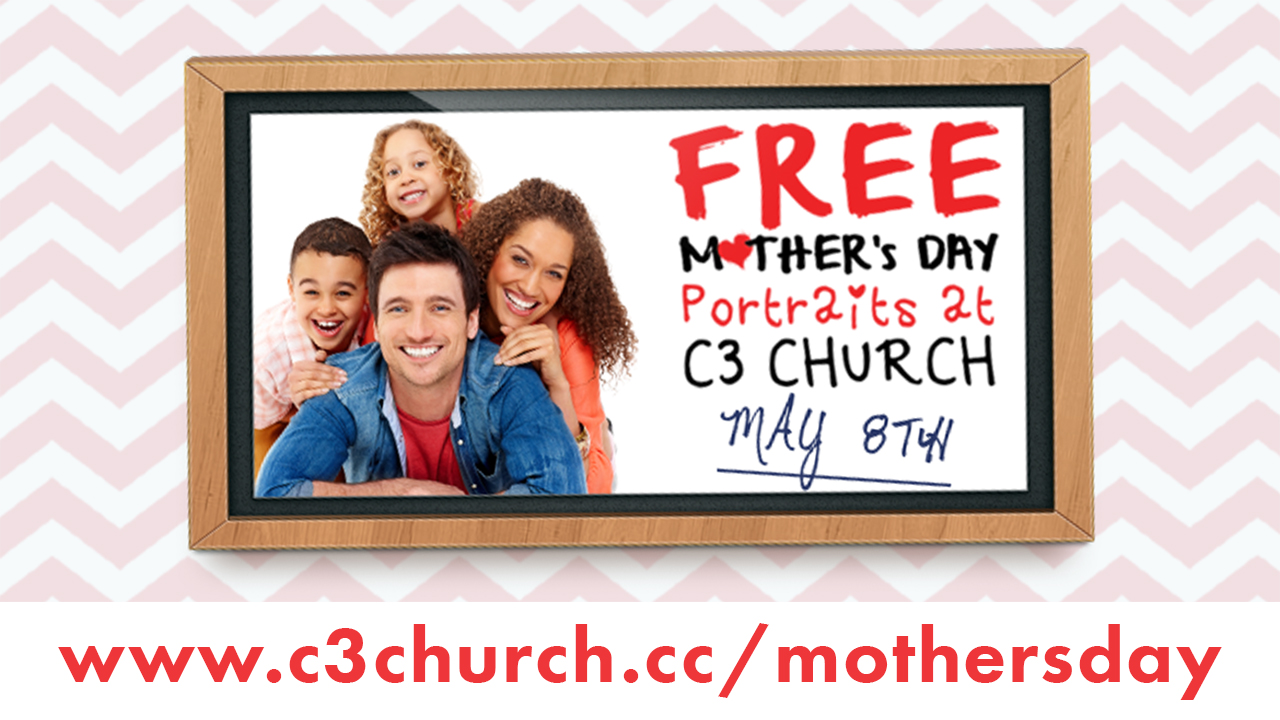 Mother's Day, C3 Church, Avalon Park, Timber Creek High School, East Orlando, Orlando