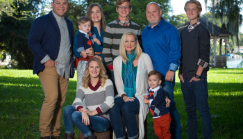 Bledsoe Family